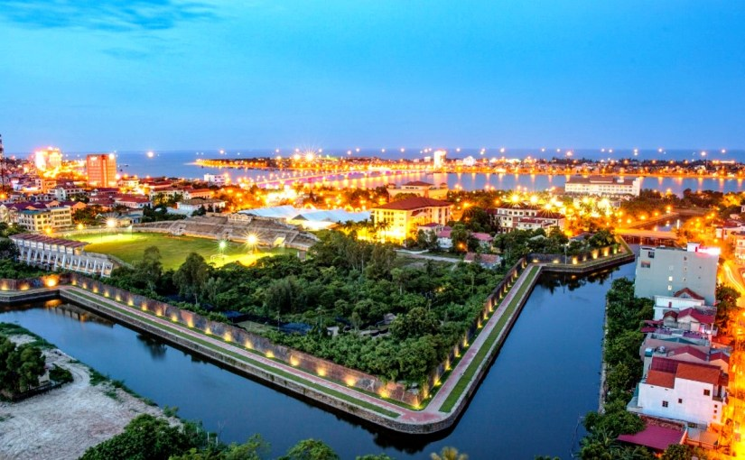 Transfer from Dong Hoi Airport- Hoi An Private Car