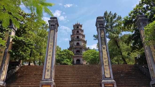 Central Vietnam Tour 4 Days- Hoi An Private Car