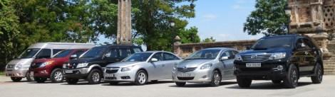 Hoi An Private Car Team