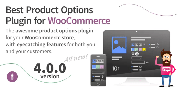 Top 8 Best WooCommerce Product Extra Options Plugins - Hoicker