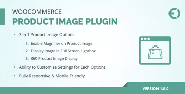 sports shoes d2338 8715b WooCommerce Product Image Zoom Plugin, Magnify Zoom on Hover   Click is a  premium plugin developed by extendons. Using this plugin, you can allow  your ...