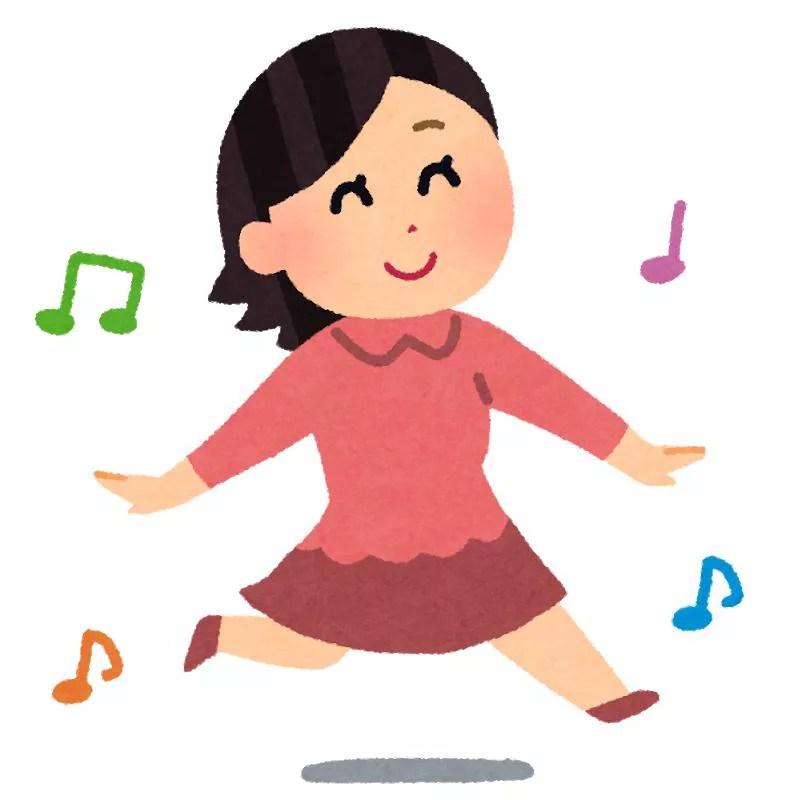 保育士の歌を楽しく歌う