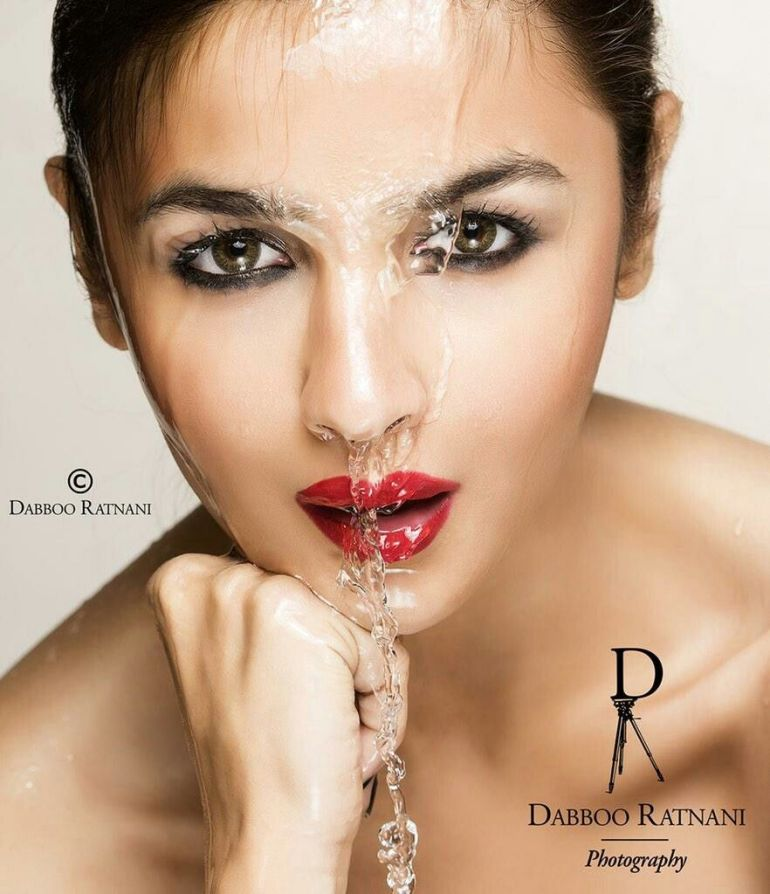 Top 15 Bollywood Actress Topless for The Photo Shoot of Dabboo ratnani calendar 114