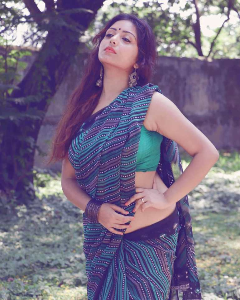 Rupsa Saha Chowdhury Wiki, Age, Biography, Movies, and Glamorous Photos 102