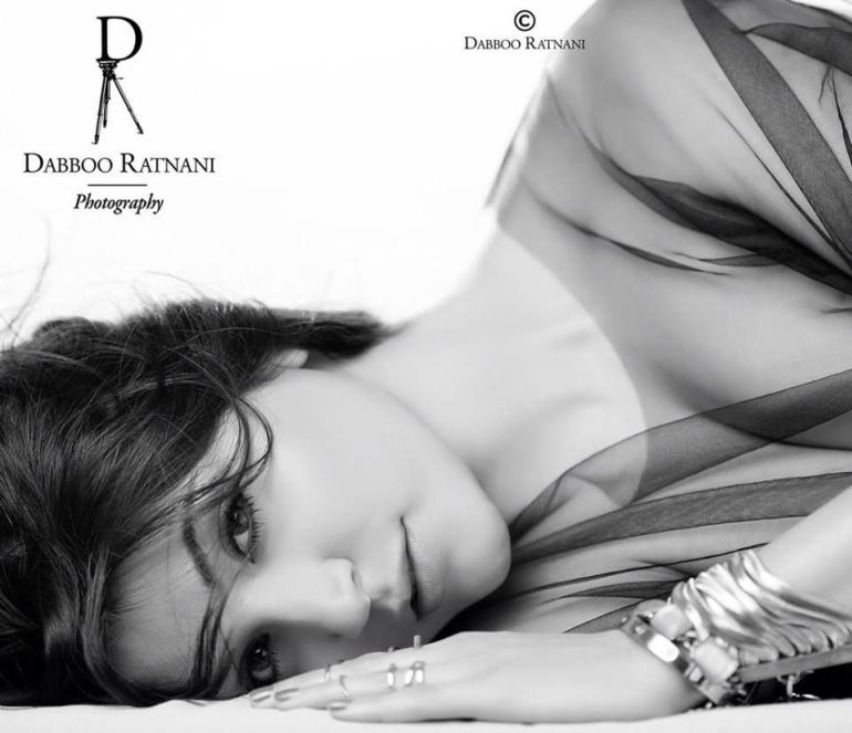 Top 15 Bollywood Actress Topless for The Photo Shoot of Dabboo ratnani calendar 143