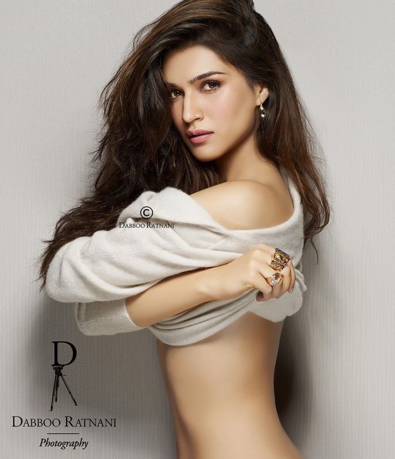 Top 15 Bollywood Actress Topless for The Photo Shoot of Dabboo ratnani calendar 141