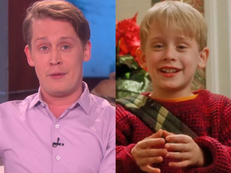 """Let's check What this 16 """"Home Alone"""" Actors Are Doing Now 108"""