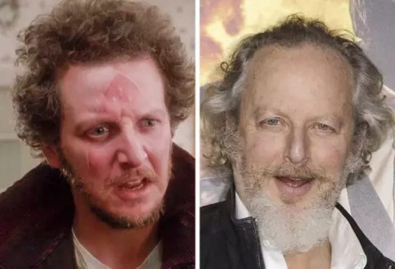"""Let's check What this 16 """"Home Alone"""" Actors Are Doing Now 109"""