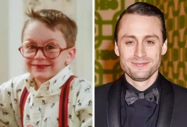 """Let's check What this 16 """"Home Alone"""" Actors Are Doing Now 112"""