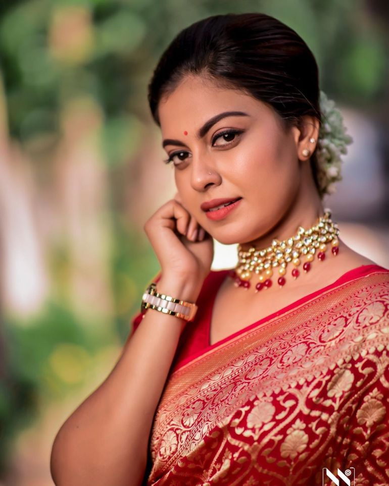 Anusree Wiki, Age, Biography, Movies, and Gorgeous Photos 121