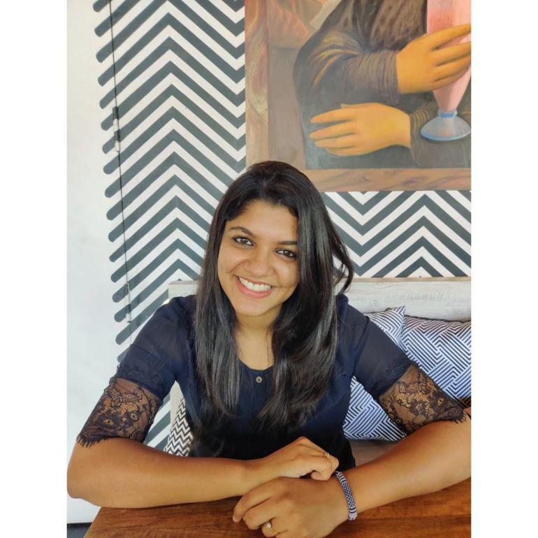 Aparna Balamurali Wiki, Biography, Age, Boyfriend, and Beautiful Photos 119