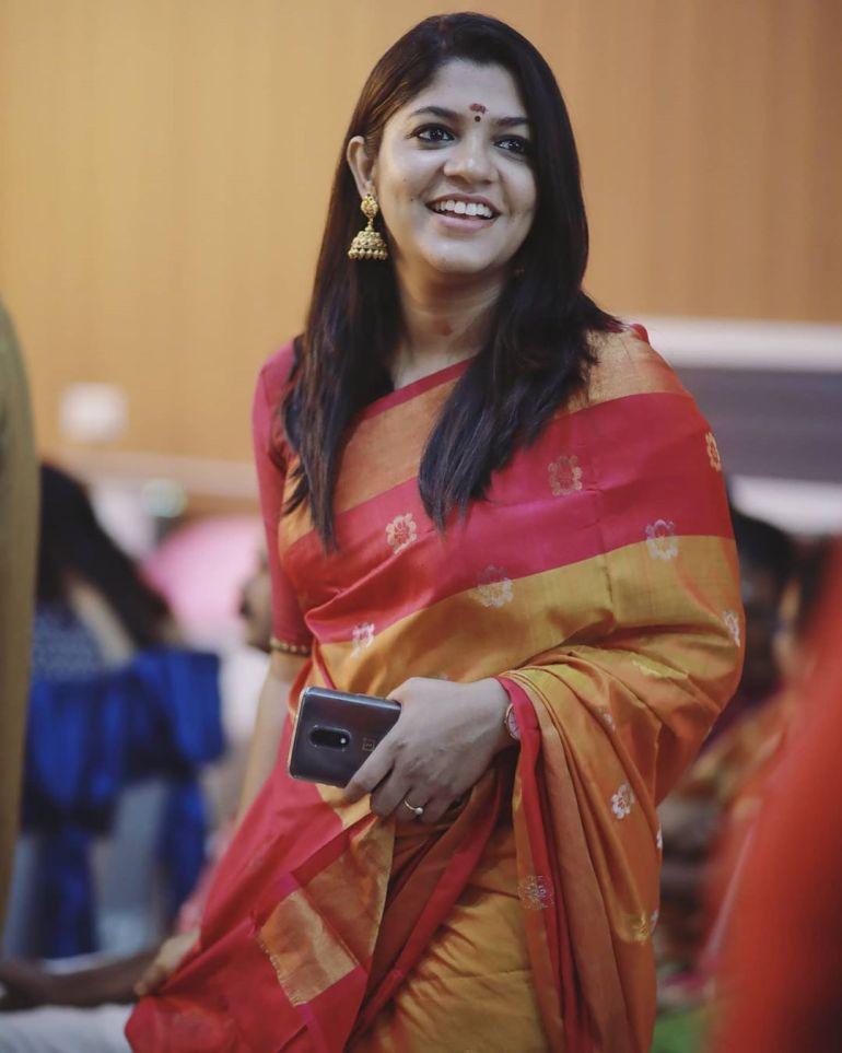 Aparna Balamurali Wiki, Biography, Age, Boyfriend, and Beautiful Photos 125