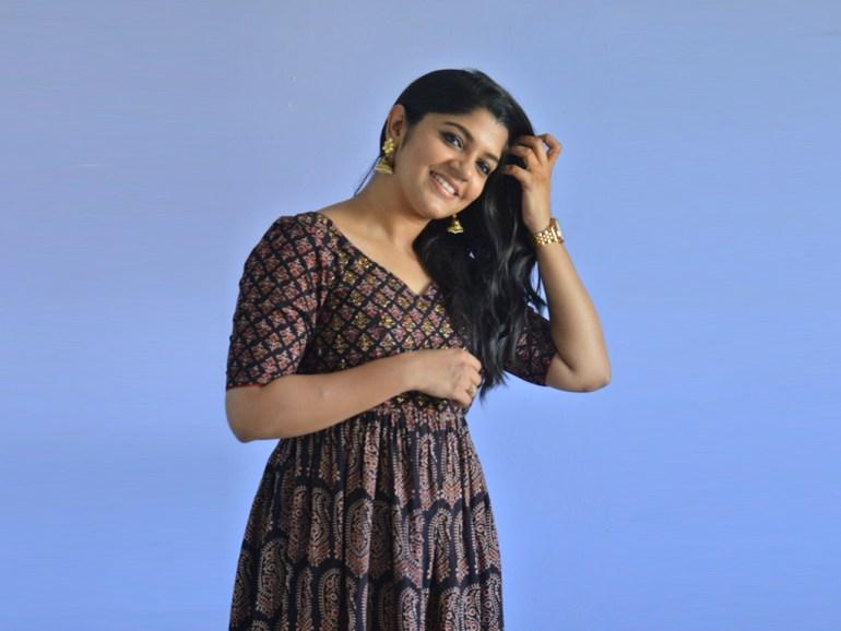 Aparna Balamurali Wiki, Biography, Age, Boyfriend, and Beautiful Photos 131