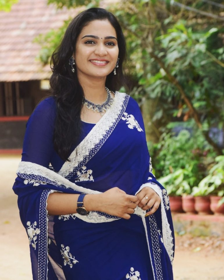 Aditi Ravi Wiki, Age, Biography, Movies, and Charming Photos 119