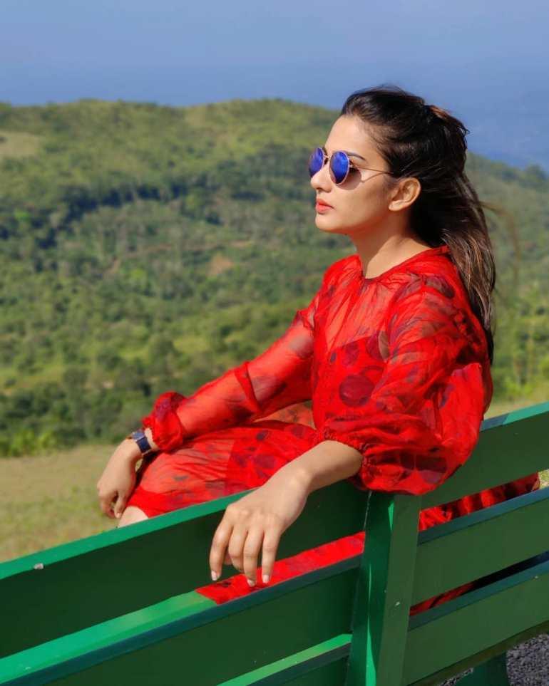 Aditi Ravi Wiki, Age, Biography, Movies, and Charming Photos 129