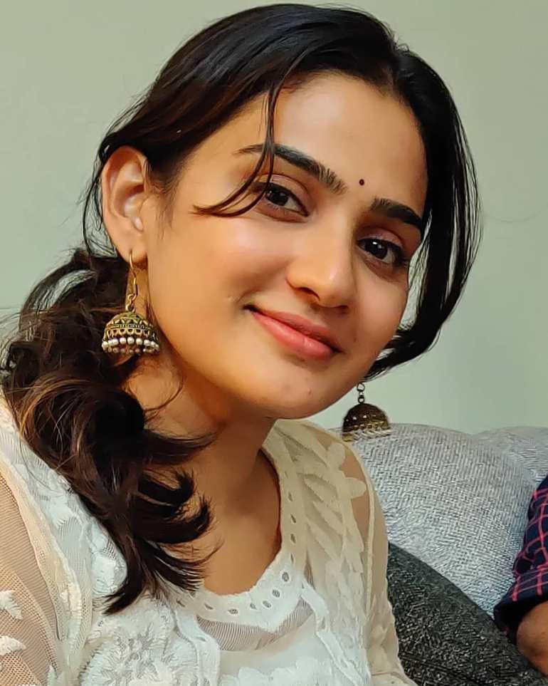 Aditi Ravi Wiki, Age, Biography, Movies, and Charming Photos 132