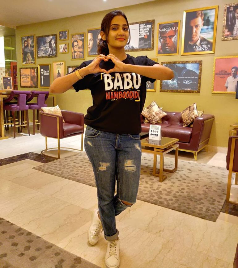 Aditi Ravi Wiki, Age, Biography, Movies, and Charming Photos 136
