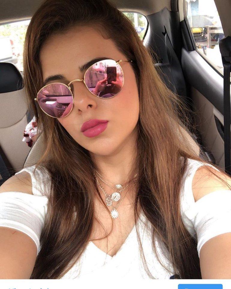 Alisha Abdullah Wiki, Age, Biography, Family, Career, and Beautiful Photos 109