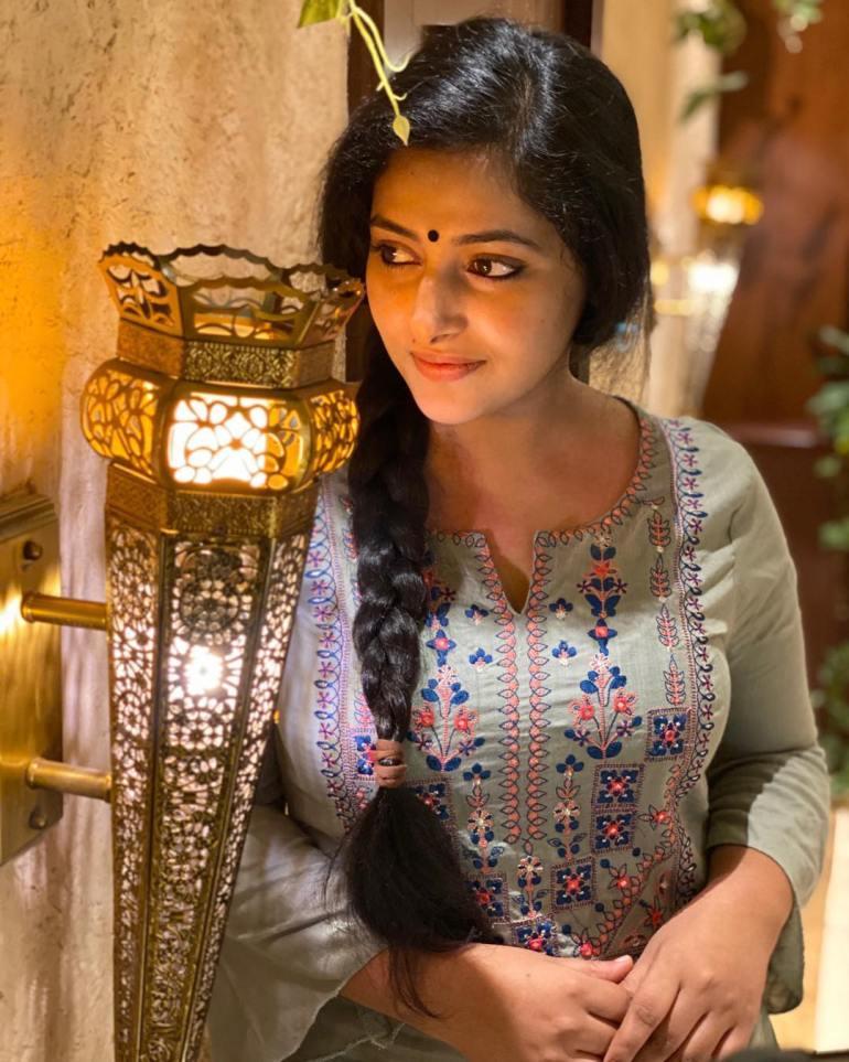 Anu SitharaWiki, Age, Biography, Movies, and Beautiful Photos 102