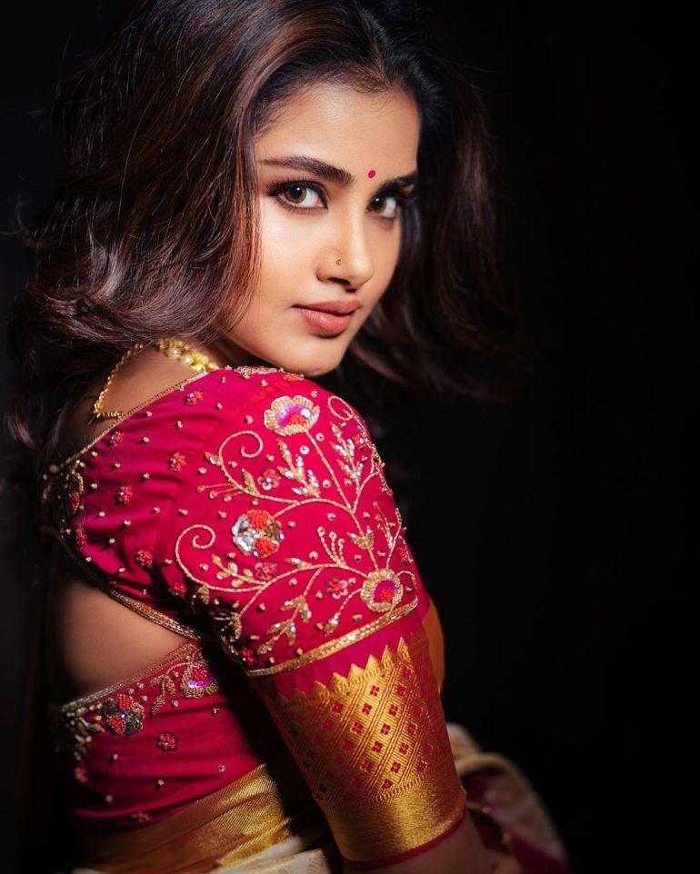 Anupama Parameswaran Wiki, Age, Biography, Movies, and Stunning Photos 125