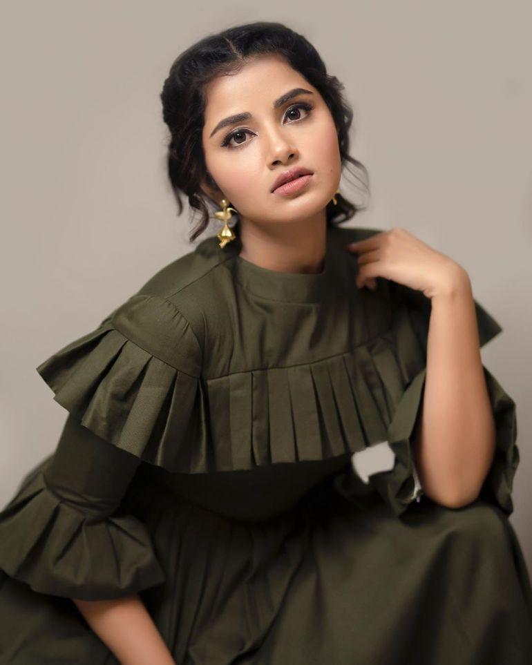 Anupama Parameswaran Wiki, Age, Biography, Movies, and Stunning Photos 111