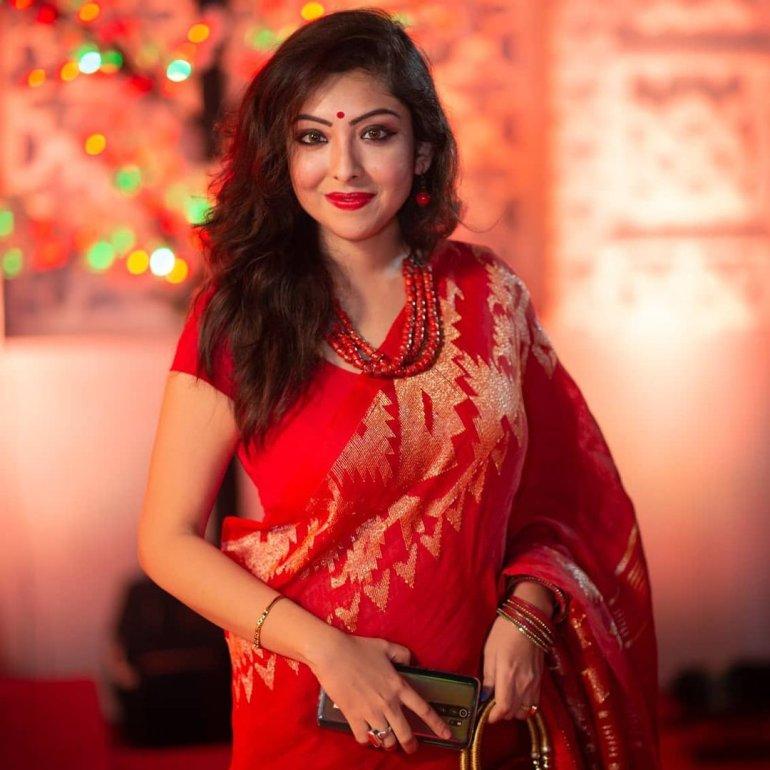 Bengali model Arunima Hazra Wiki, Age, Biography, Movies, and Beautiful Photos 113