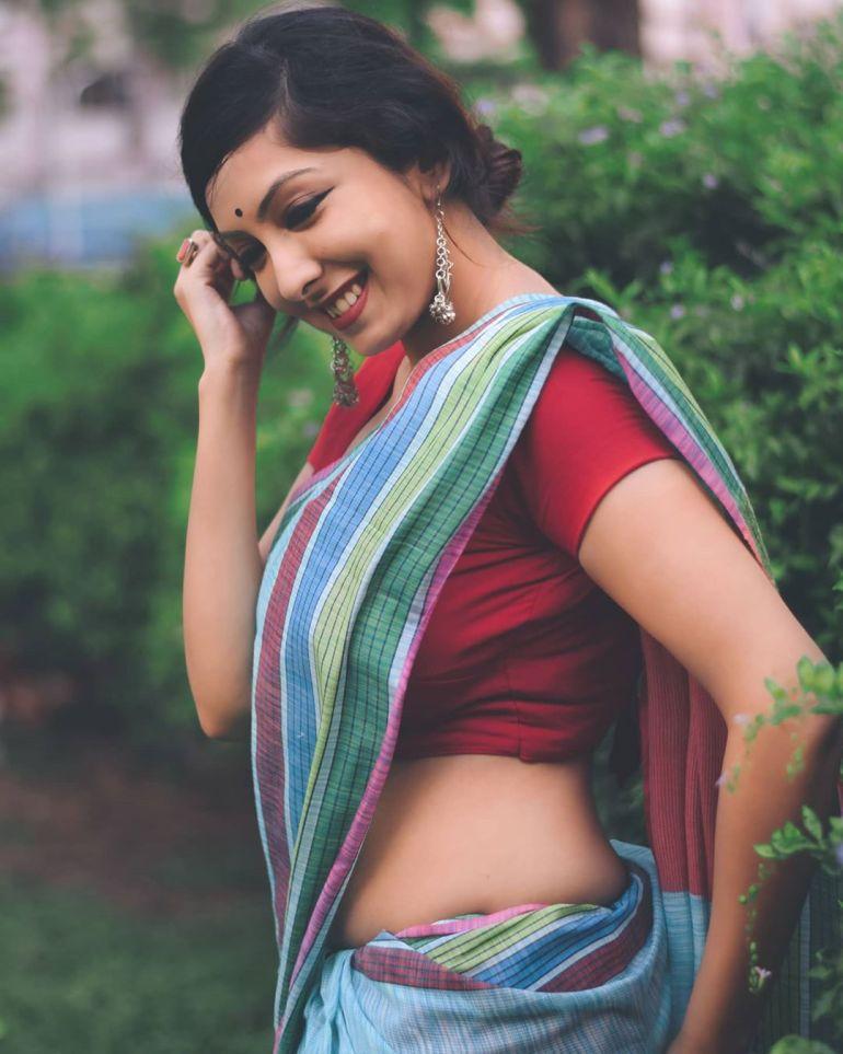 Bengali model Arunima Hazra Wiki, Age, Biography, Movies, and Beautiful Photos 115