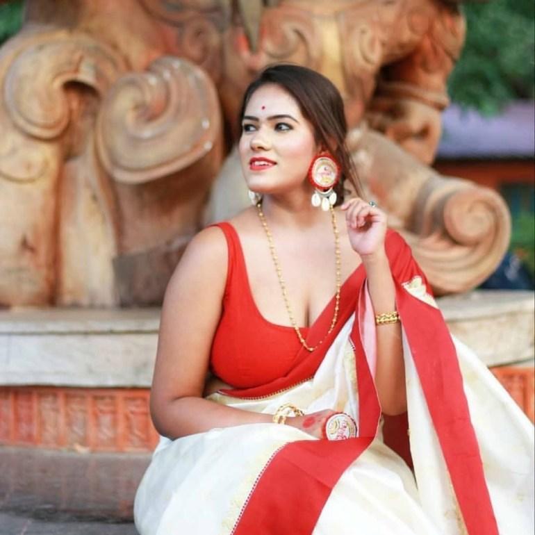 Bengali Model Dwiti Roy Wiki, Age, Biography, Movies, and Glamorous Photos 110