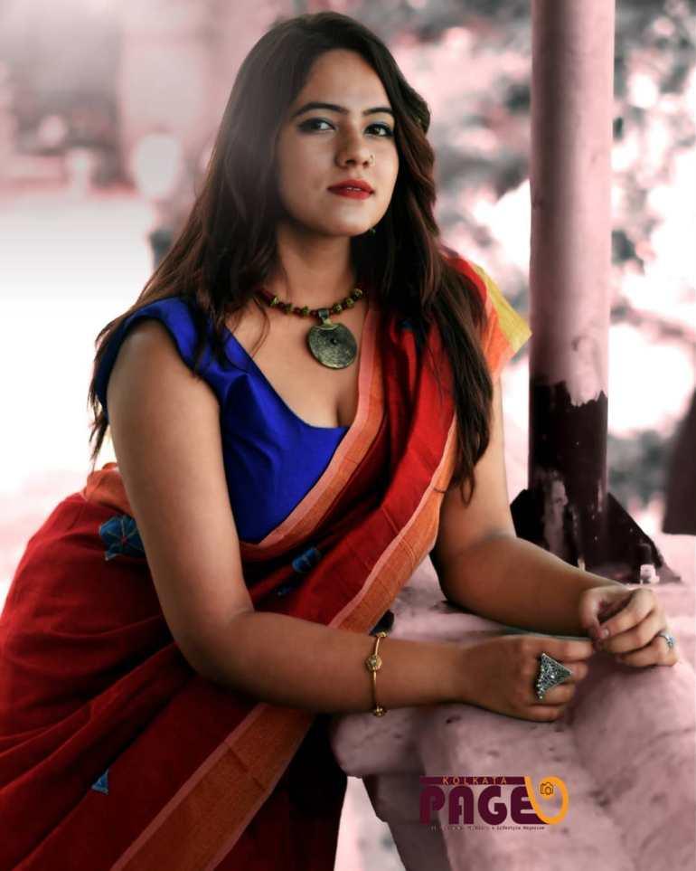 Bengali Model Dwiti Roy Wiki, Age, Biography, Movies, and Glamorous Photos 100