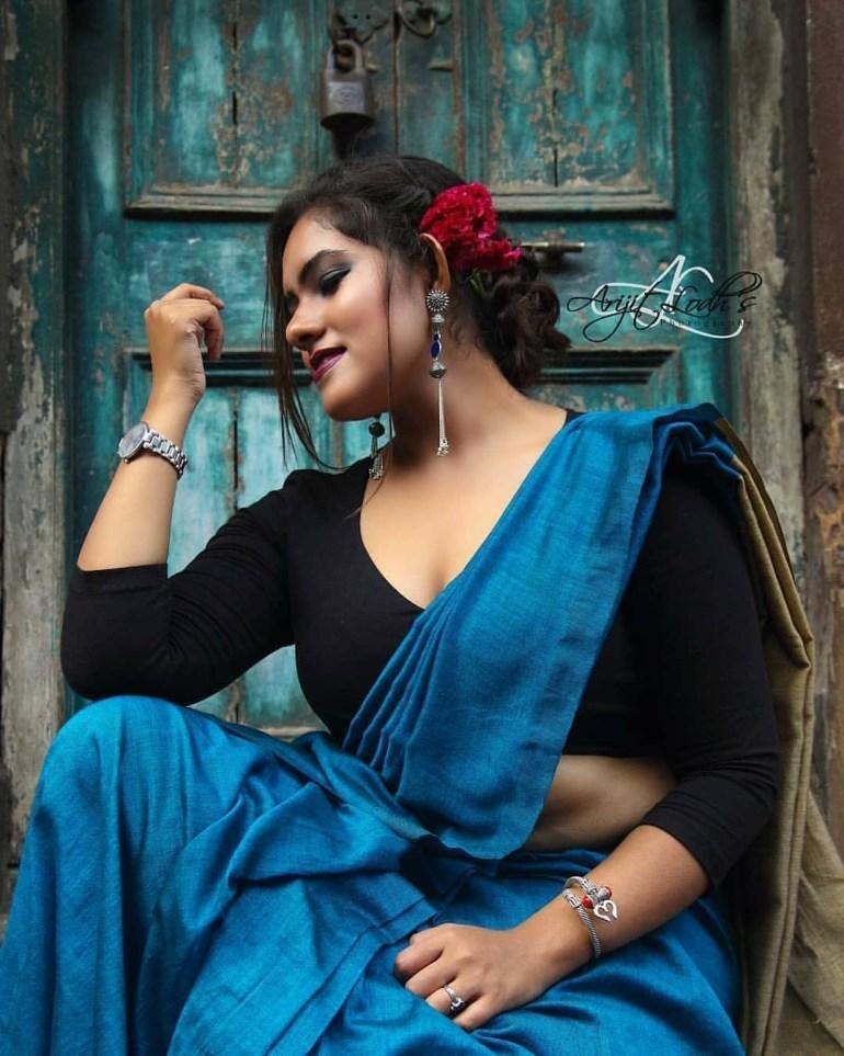 Bengali Model Dwiti Roy Wiki, Age, Biography, Movies, and Glamorous Photos 107