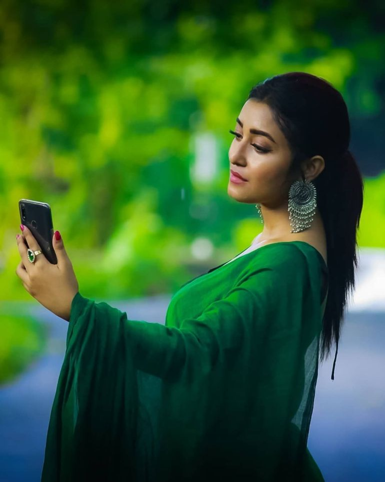 Bengali model Ena Datta Wiki, Age, Biography, Movies, and Beautiful Photos 112