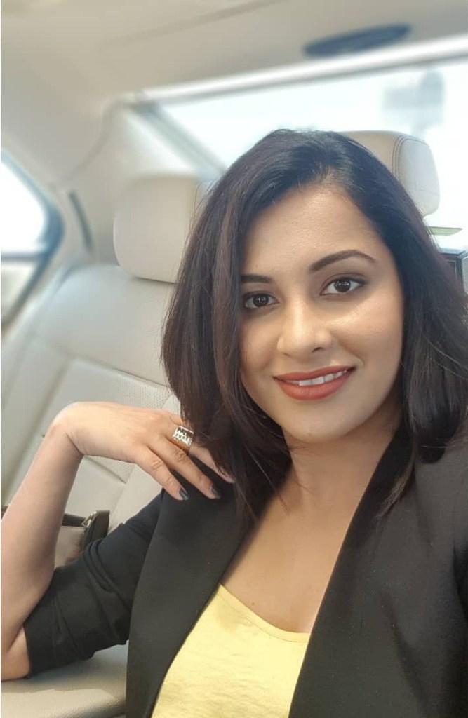Heena Sidhu Wiki, Age, Biography, Family, Career, and Beautiful Photos 111