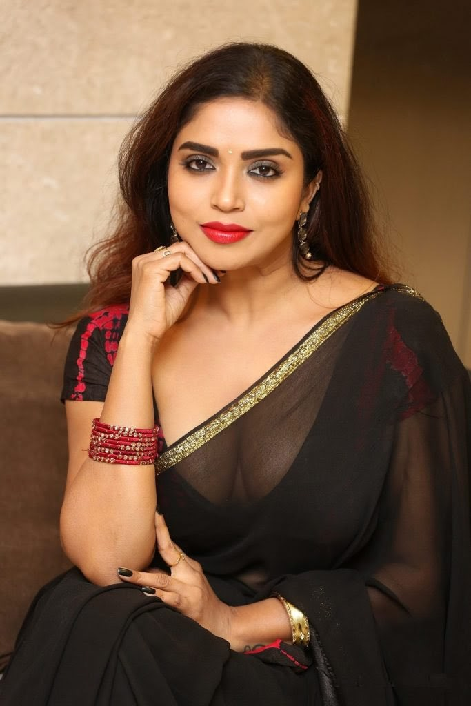 Karunya Chowdary Wiki, Age, Biography, Movies, and Beautiful Photos 111