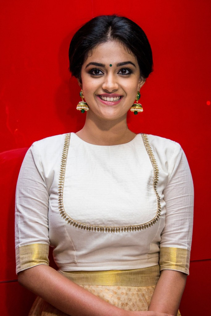 Keerthy Suresh Wiki, Age, Biography, Movies, and Gorgeous Photos 114