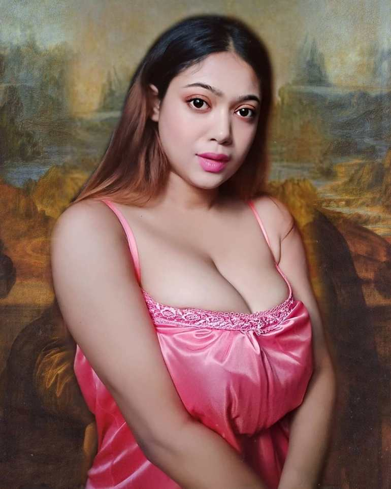 Instagram Sensation Lovely Ghosh aka Sherni Wiki, Age, Biography, Movies, and Beautiful Photos 109