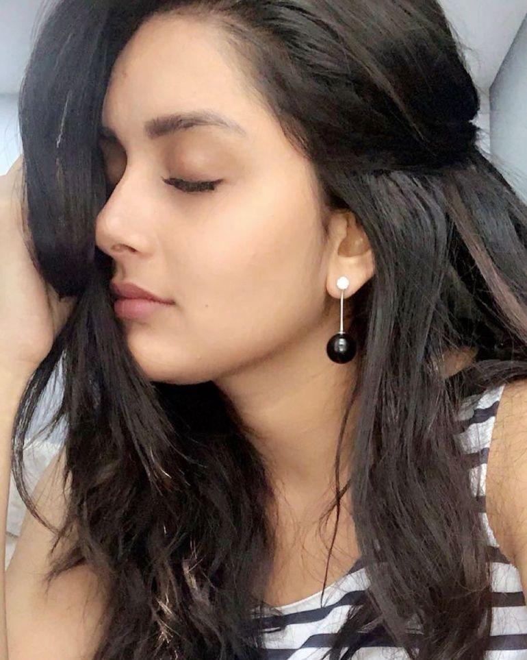 Mahima Nambiar Wiki, Age, Biography, Movies, and Gorgeous Photos 105