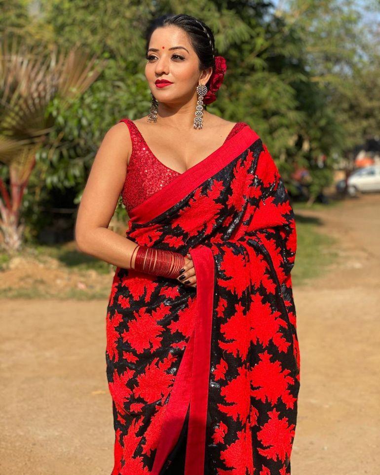 Monalisa (Antara Biswas) Wiki, Age, Biography, Movies, and Stunning Photos 115