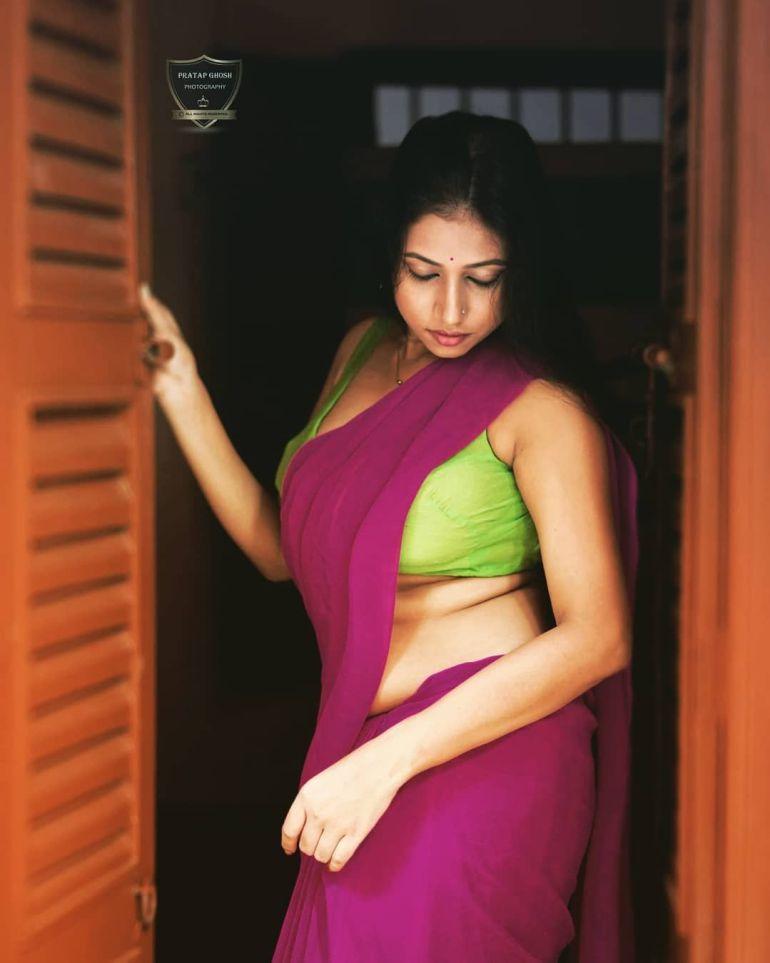 Instagram & YouTube Sensation Nandini Nayek Wiki, Age, Biography and Glamorous Photos 108