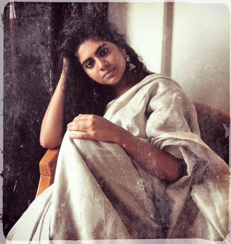 Nimisha Sajayan Wiki, Age, Biography, Movies, and Beautiful Photos 117