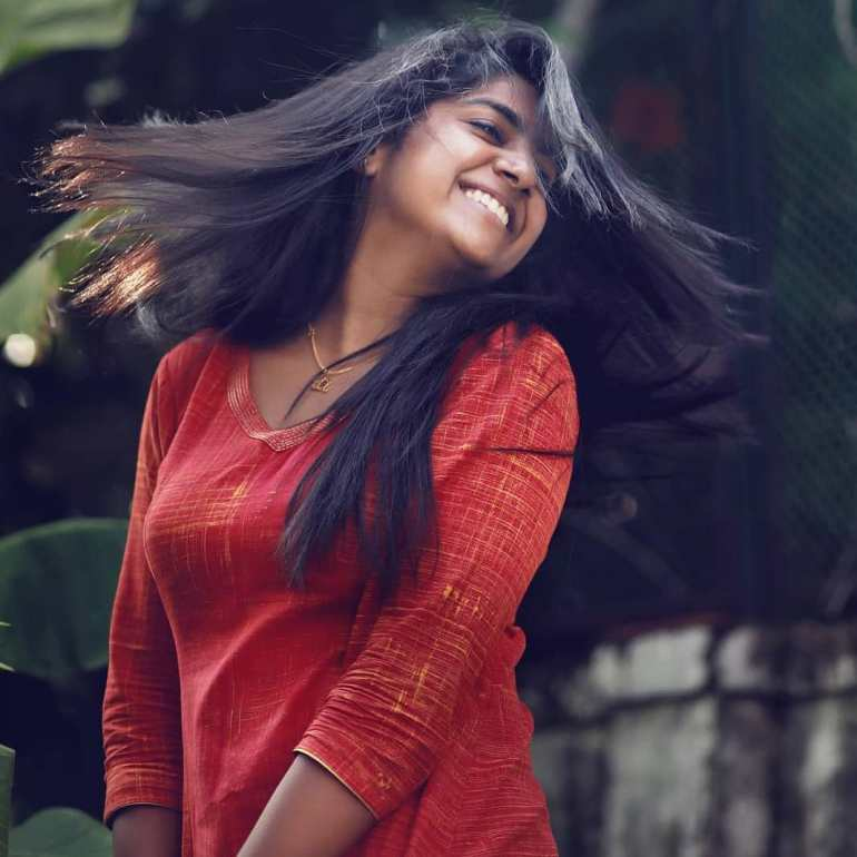 Nimisha Sajayan Wiki, Age, Biography, Movies, and Beautiful Photos 124