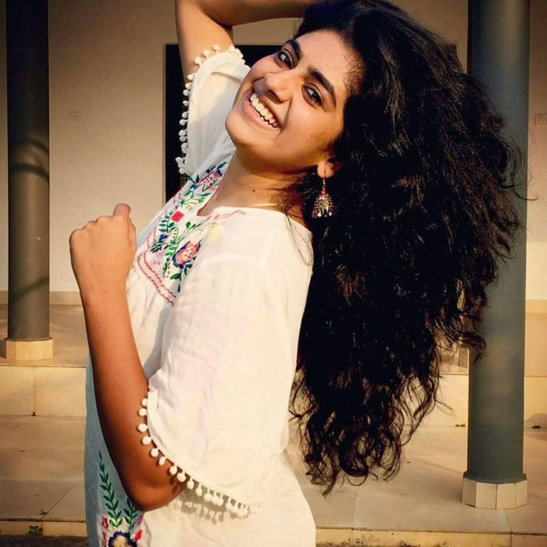 Nimisha Sajayan Wiki, Age, Biography, Movies, and Beautiful Photos 126