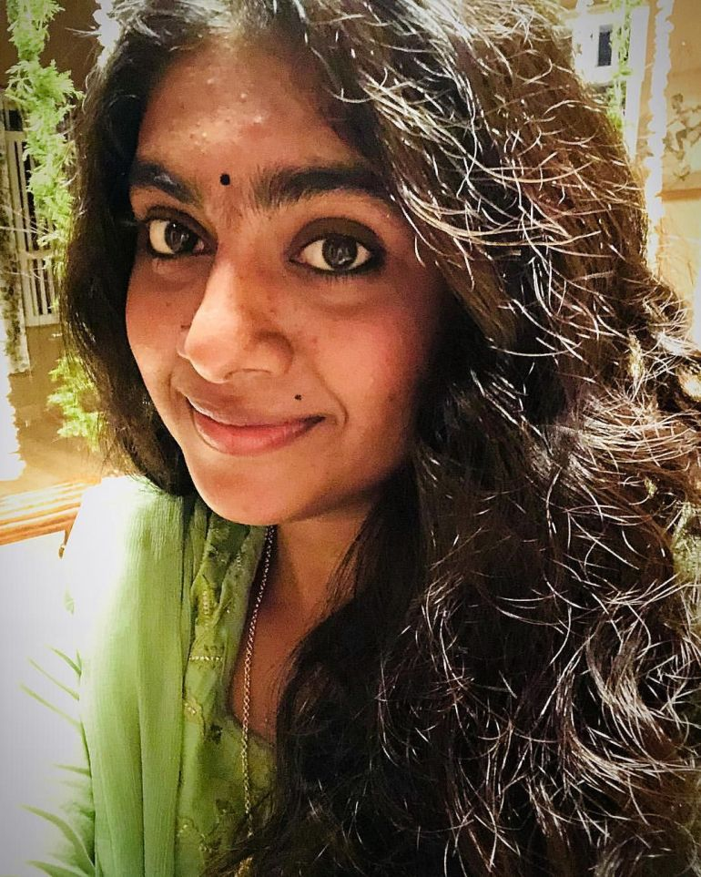 Nimisha Sajayan Wiki, Age, Biography, Movies, and Beautiful Photos 128