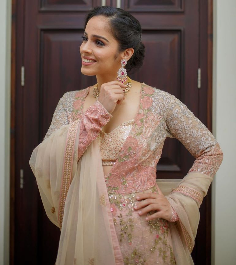 Saina Nehwal Wiki, Age, Biography, Family, Career, and Beautiful Photos 116