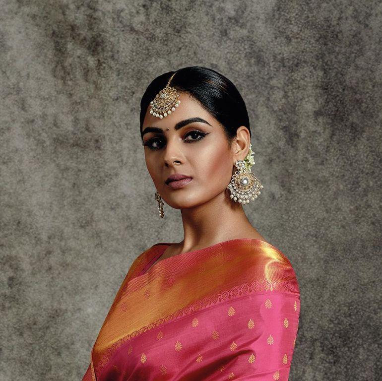 Samyuktha Menon Wiki, Age, Biography, Movies, and Gorgeous Photos 118