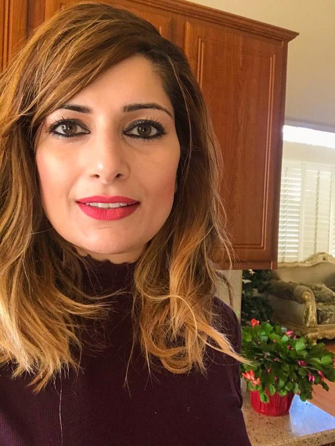 Sonika Kaliraman Wiki, Age, Biography, Family, Career, and Beautiful Photos 115