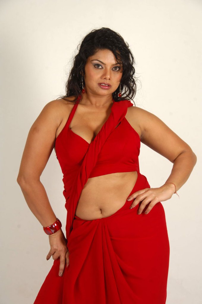 Check out this Popular South Indian B-Grade Glamorous Actresses 130