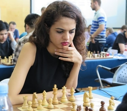Queen of Indian Chess Tania Sachdev Wiki, Age, Biography, Family, Career, and Beautiful Photos 106