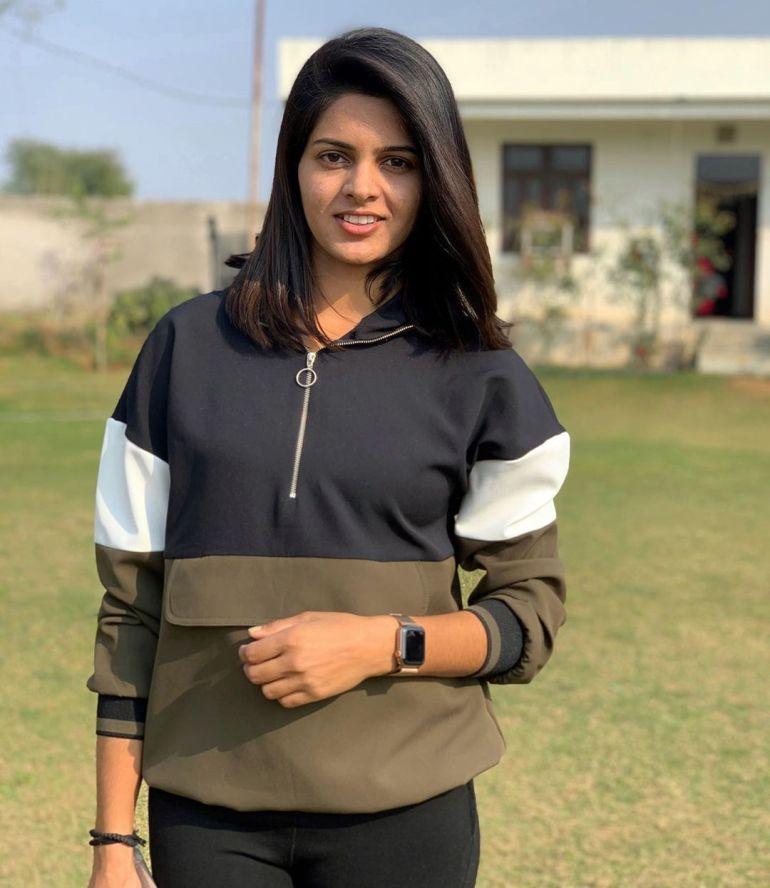 Priya Punia Wiki, Age, Biography, Family, Career, and Beautiful Photos 116