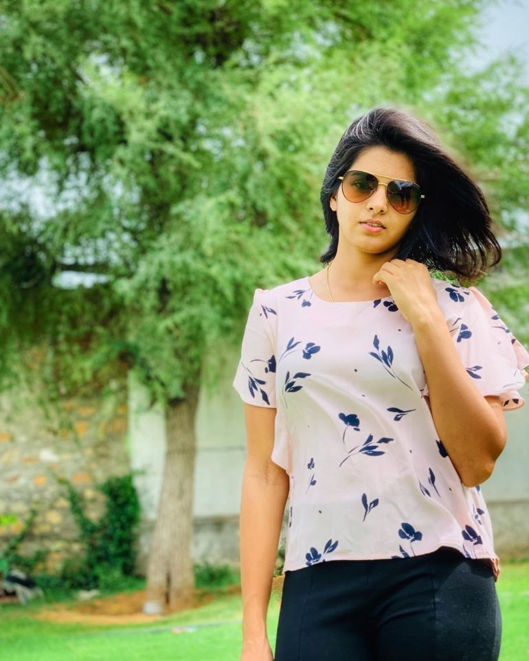 Priya Punia Wiki, Age, Biography, Family, Career, and Beautiful Photos 119