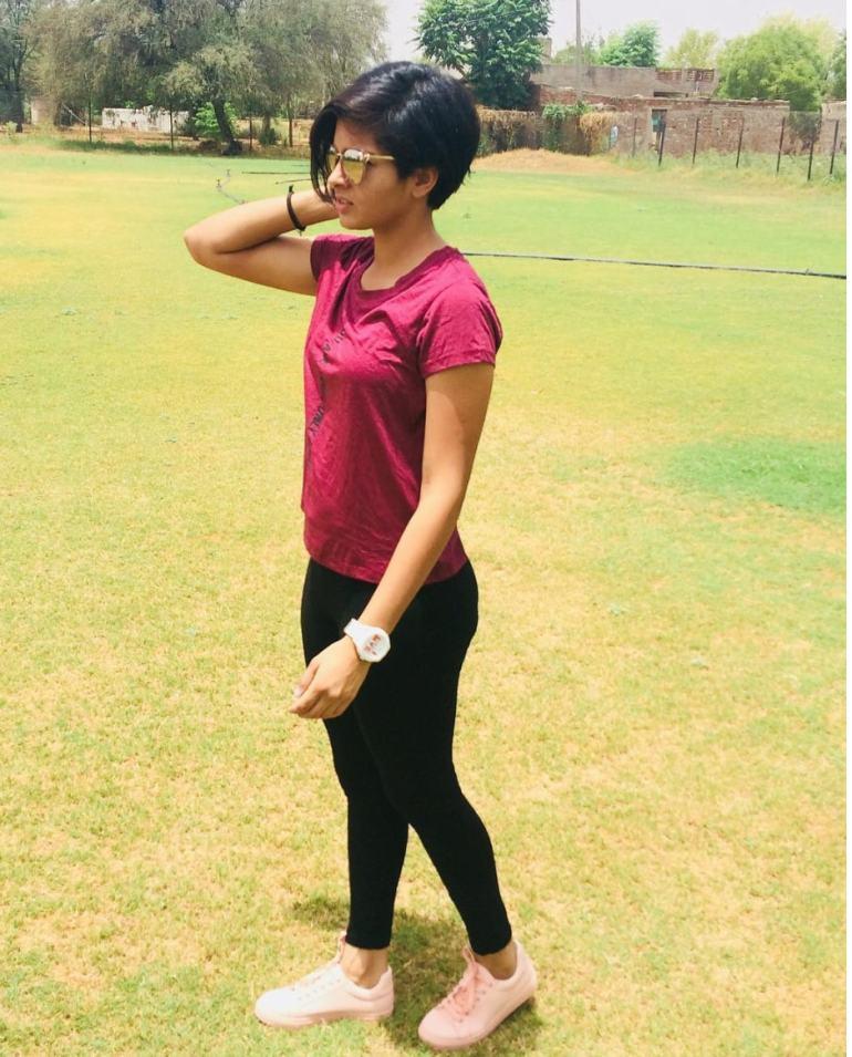 Priya Punia Wiki, Age, Biography, Family, Career, and Beautiful Photos 122